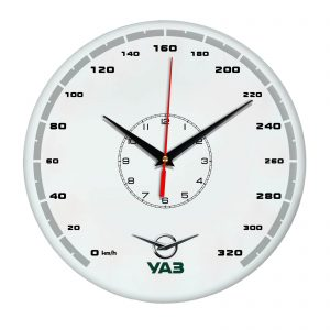 Сувенир – часы UAZ 14