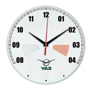 Сувенир – часы UAZ 17