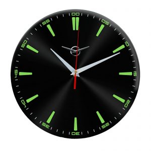 Сувенир – часы UAZ 5 10