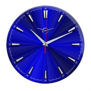 Сувенир – часы UAZ 5 12