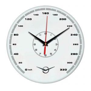 Сувенир – часы UAZ 5 14