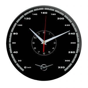 Сувенир – часы UAZ 5 15
