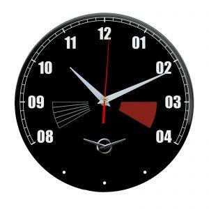 Сувенир – часы UAZ 5 16