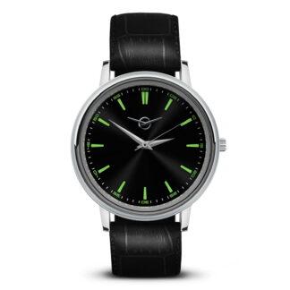 UAZ 5 наручные часы с логотипом мужские
