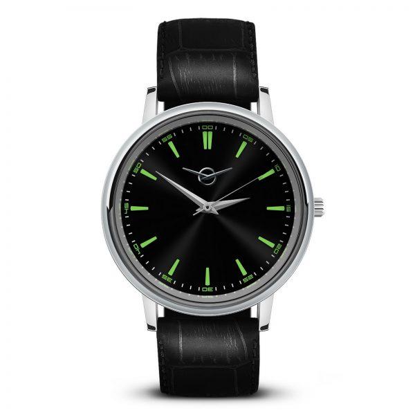 UAZ 5 наручные часы с логотипом