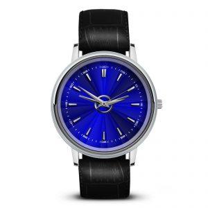 UAZ 5 наручные часы со значком