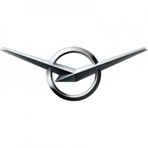 Часы УАЗ