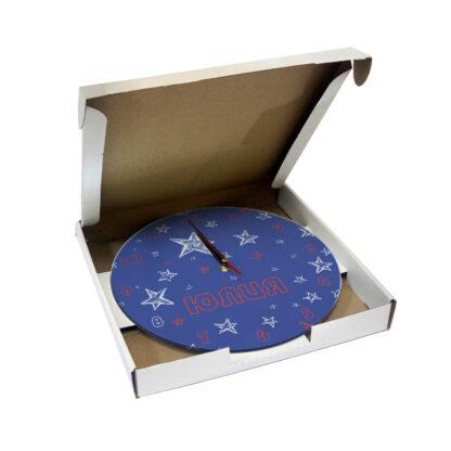 Часы подарок для Юлии