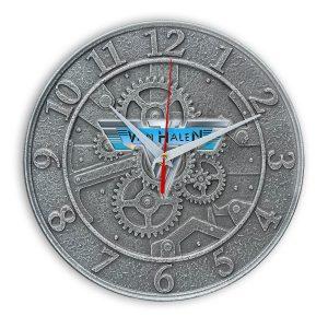 Van halen настенные часы 1