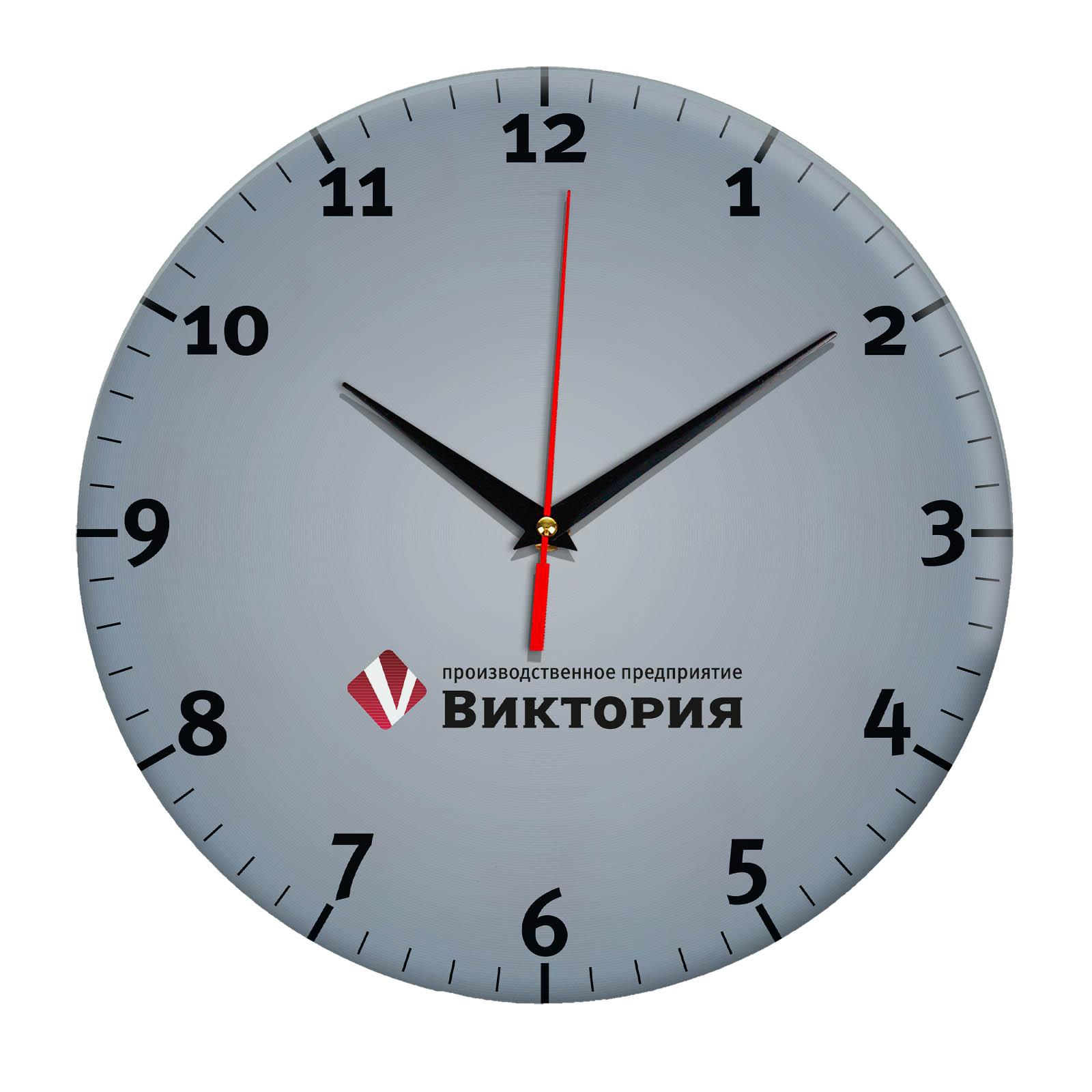 Настенные часы «viktor»