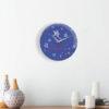 Часы подарок для Виктории