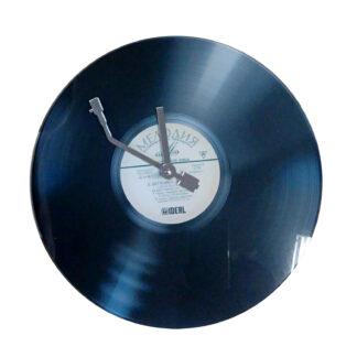 Настенные часы «vinyl-record»