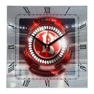 Сувенир – часы Vityaz Moscow Oblast 01