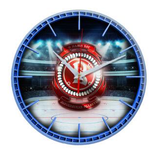 Сувенир – часы Vityaz Moscow Oblast 06
