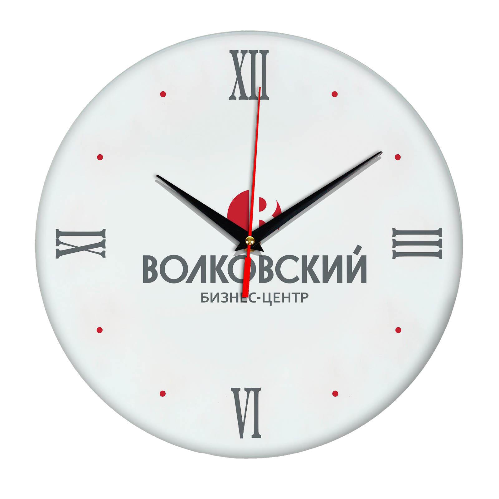 Настенные часы «voljski_bc»