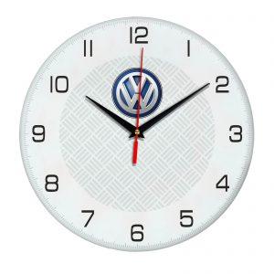 Сувенир – часы Volkswagen 04