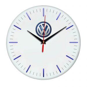 Сувенир – часы Volkswagen 11