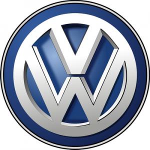 Часы Volkswagen