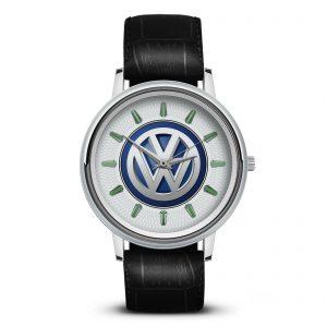 Volkswagen автомобильный бренд на часах