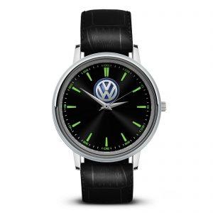 Volkswagen наручные часы с логотипом