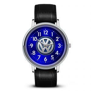 Volkswagen сувенирные часы на руку
