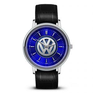 Volkswagen наручные часы со значком