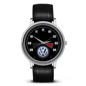 Volkswagen наручные часы с символикой