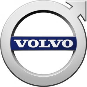 Часы Volvo