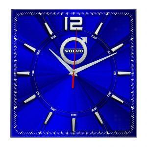 Сувенир – часы Volvo1 03