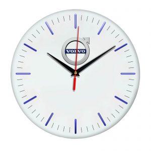 Сувенир – часы Volvo1 11