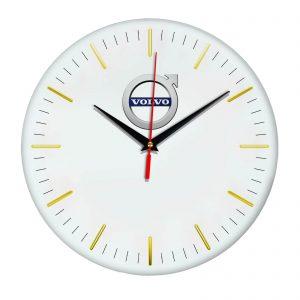 Сувенир – часы Volvo1 13