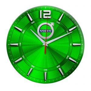 Сувенир – часы Volvo1 18