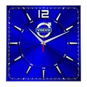 Сувенир – часы Volvo2 03