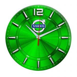 Сувенир – часы Volvo2 18