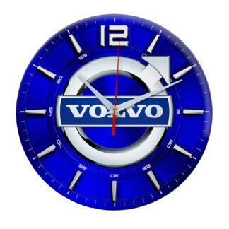 Сувенир – часы Volvo 2 22