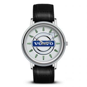 Volvo автомобильный бренд на часах