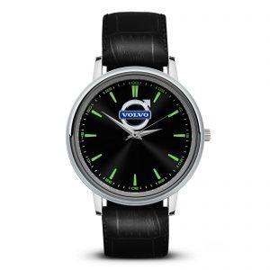 Volvo2 наручные часы с логотипом