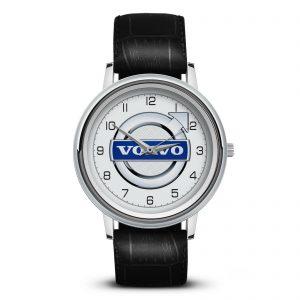 Volvo2 сувенирные часы