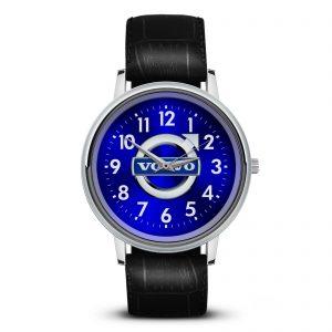 Volvo2 сувенирные часы на руку