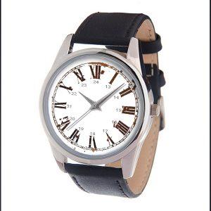 «Ржавые» наручные часы w206