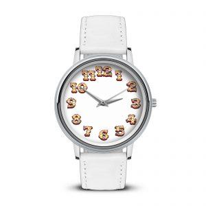 Наручные часы Идеал watch-3d-353-w11-belyi