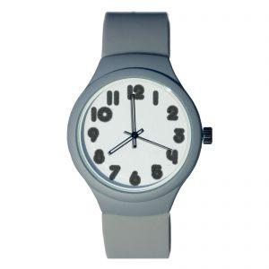 Наручные часы Идеал watch-3d-380-W12-seryi