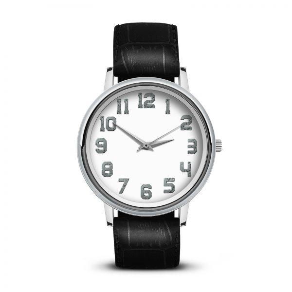 Наручные часы Идеал watch-3d-384-w11-chern