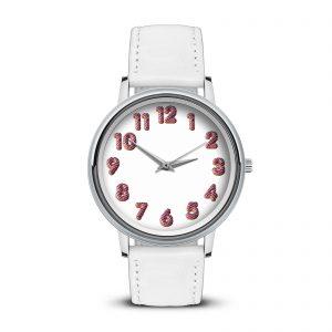 Наручные часы Идеал watch-3d-397-w11-belyi