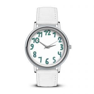 Наручные часы Идеал watch-3d-403-w11-belyi
