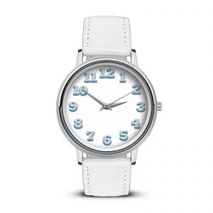 Наручные часы Идеал watch-3d-480-w11-belyi