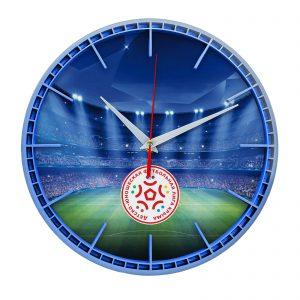 Настенные часы «Сувенир для фаната Youth league»