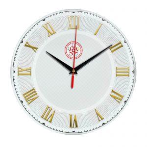 Настенные часы «Футбольный клуб Youth league»
