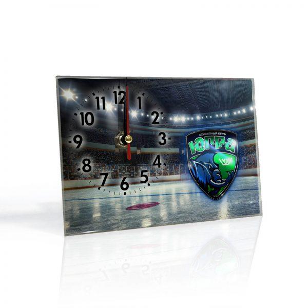 Сувенир – часы Yugra Khanty Mansiysk 09