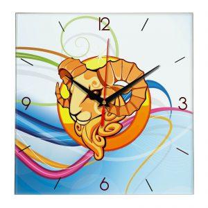 Сувенир – часы zodiac870 kozerog